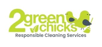 2 Green Chicks