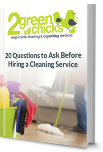 20 Questions to Ask Before Hiring a Cleaning Service