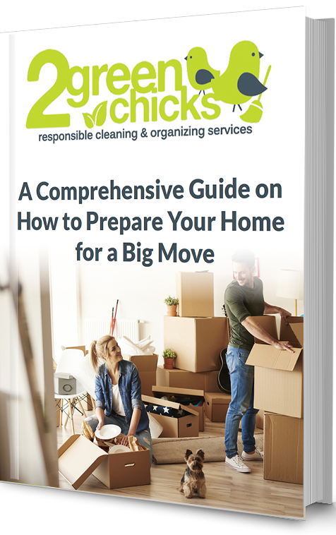 A comprehensive guide on how to prepare your home for a big move