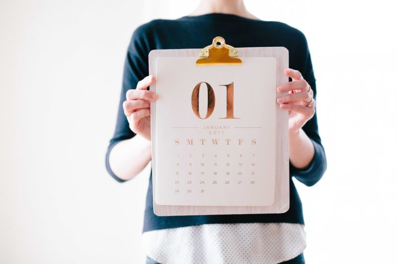5 home cleaning resolutions