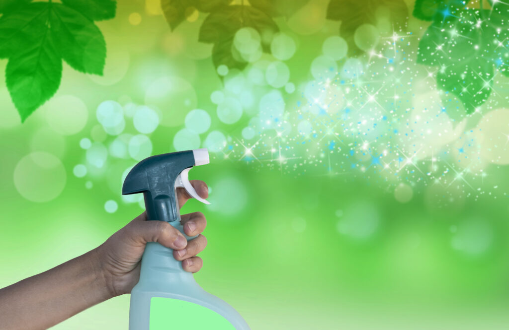 St. Patrick's Day Cleaning Tips
